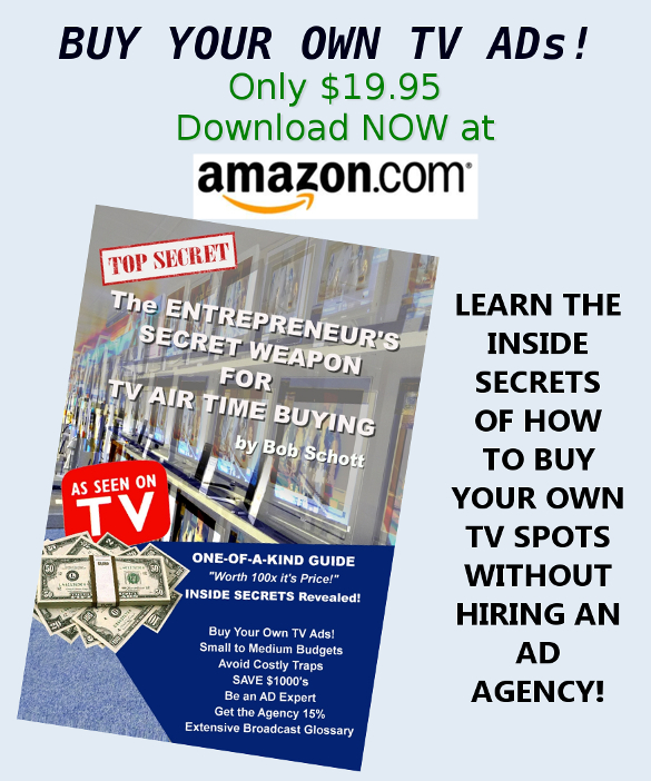 Complete How to Buy TV Spots Guide